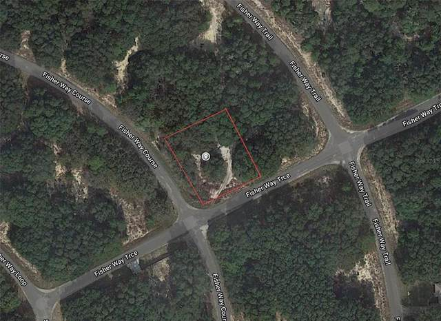 Lot 1, Fl, Ocklawaha, FL 32179 (MLS #A4514840) :: Global Properties Realty & Investments