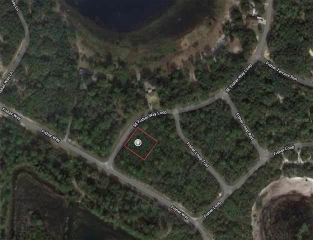 Lot 6, Fl, Ocklawaha, FL 32179 (MLS #A4514841) :: Global Properties Realty & Investments