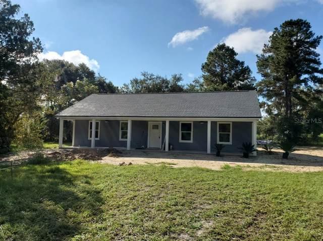 206 Price Road, Hawthorne, FL 32640 (MLS #A4514852) :: Delgado Home Team at Keller Williams