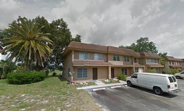 316 Barlow Avenue #72, Sarasota, FL 34232 (MLS #A4514853) :: Cartwright Realty