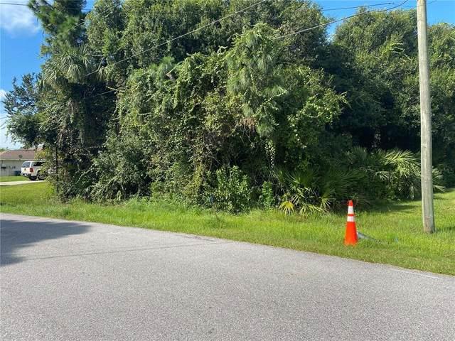 Totem Avenue, North Port, FL 34291 (MLS #A4514856) :: Delgado Home Team at Keller Williams