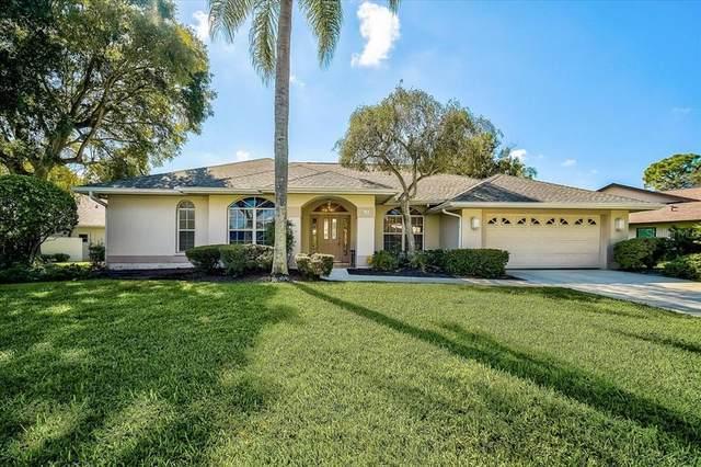8133 Shadow Pine Way, Sarasota, FL 34238 (MLS #A4514875) :: Keller Williams Realty Select