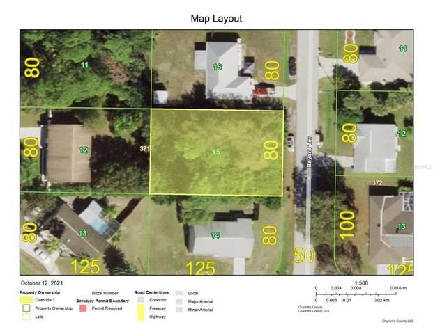 906 Bayard Terrace, Port Charlotte, FL 33948 (MLS #A4514876) :: Expert Advisors Group