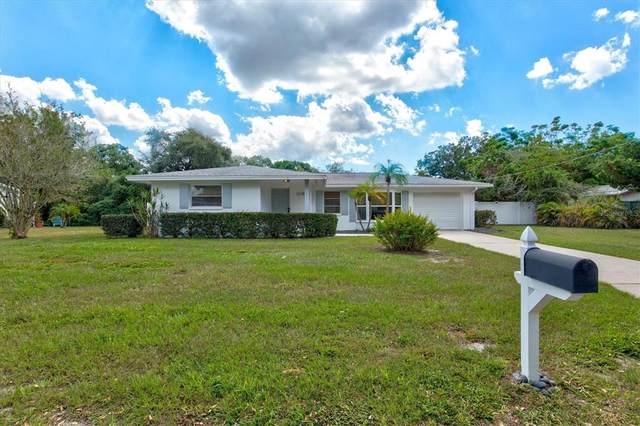 3118 Rose Street, Sarasota, FL 34239 (MLS #A4514883) :: Frankenstein Home Team