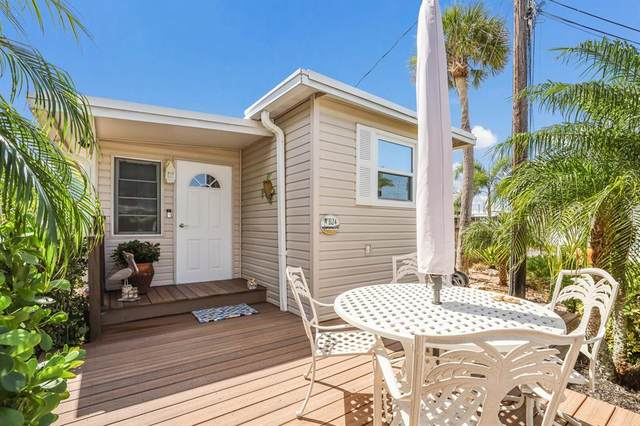 2601 N Gulf Drive B24, Bradenton Beach, FL 34217 (MLS #A4514890) :: The Kardosh Team