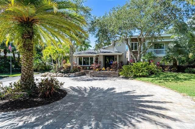 1430 Kimlira Lane, Sarasota, FL 34231 (MLS #A4514901) :: Lockhart & Walseth Team, Realtors