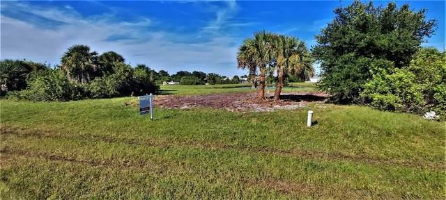 126 Indian Creek Drive, Rotonda West, FL 33947 (MLS #A4514902) :: The Duncan Duo Team