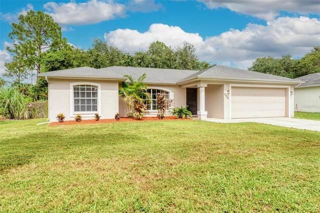 2816 Soprano Ln, North Port, FL 34286 (MLS #A4514908) :: Delgado Home Team at Keller Williams