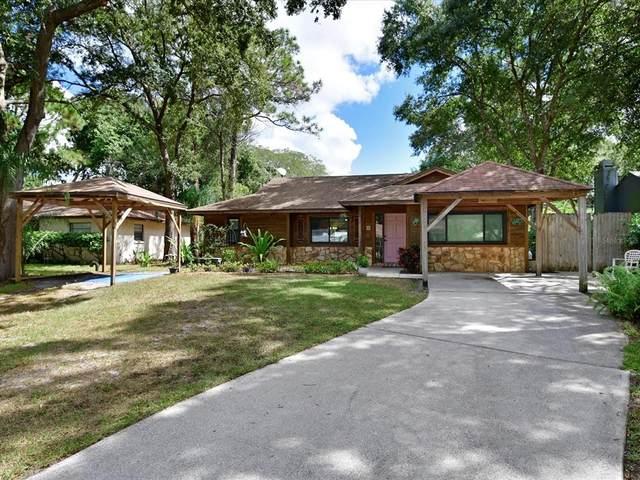 2035 Linwood Way, Sarasota, FL 34232 (MLS #A4514929) :: Blue Chip International Realty