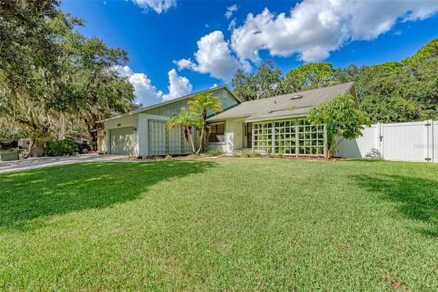 2129 Cork Oak Street, Sarasota, FL 34232 (MLS #A4514938) :: RE/MAX LEGACY