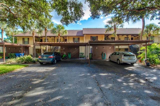 4412 Spicewood Drive C, Bradenton, FL 34208 (MLS #A4514960) :: Florida Real Estate Sellers at Keller Williams Realty
