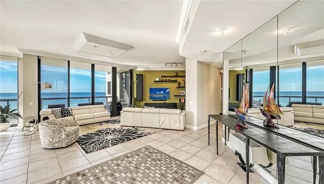 1241 Gulf Of Mexico Drive #805, Longboat Key, FL 34228 (MLS #A4514970) :: SunCoast Home Experts