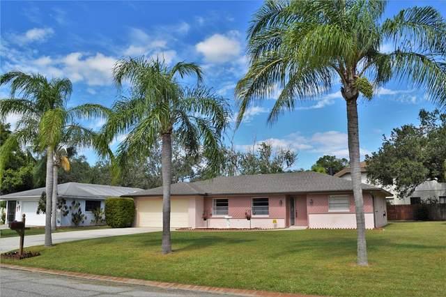 5626 Creekwood Drive, Sarasota, FL 34233 (MLS #A4514973) :: MavRealty