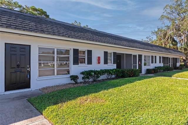 4444 Swift Road #41, Sarasota, FL 34231 (MLS #A4514974) :: RE/MAX LEGACY