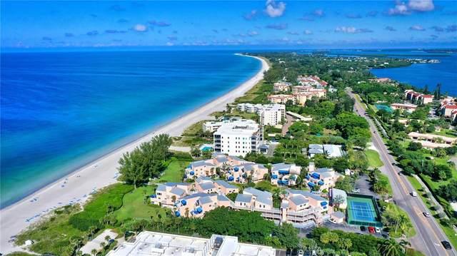 4725 Gulf Of Mexico Drive #208, Longboat Key, FL 34228 (MLS #A4514992) :: SunCoast Home Experts