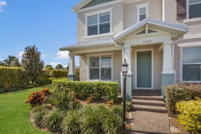 11930 Seabrook Avenue, Bradenton, FL 34211 (MLS #A4514995) :: Medway Realty