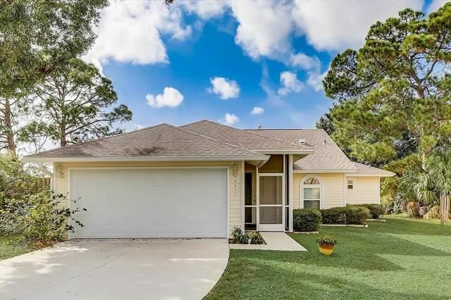2039 Wood Hollow Place, Sarasota, FL 34235 (MLS #A4515008) :: Everlane Realty