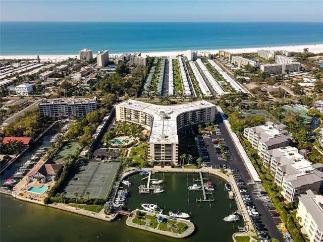 5855 Midnight Pass Road #312, Sarasota, FL 34242 (MLS #A4515012) :: CARE - Calhoun & Associates Real Estate