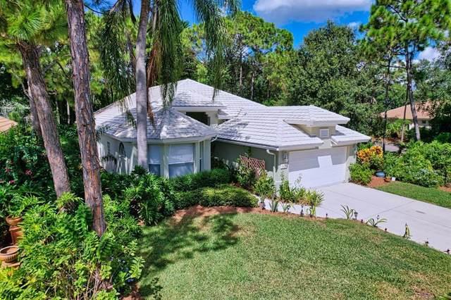 6435 Berkshire Place, University Park, FL 34201 (MLS #A4515015) :: Charles Rutenberg Realty