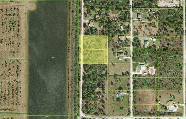 8174/8190 Grove Boulevard, Punta Gorda, FL 33982 (MLS #A4515026) :: Delgado Home Team at Keller Williams