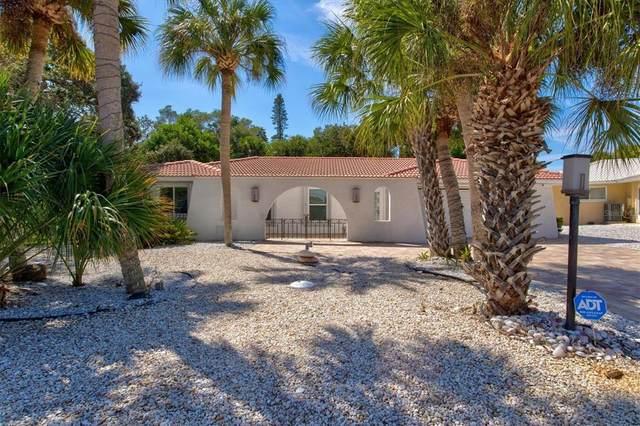 726 Birdsong Lane, Sarasota, FL 34242 (MLS #A4515030) :: MavRealty