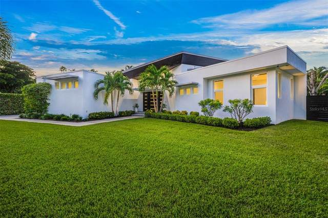 1871 Loma Linda Street, Sarasota, FL 34239 (MLS #A4515035) :: Medway Realty