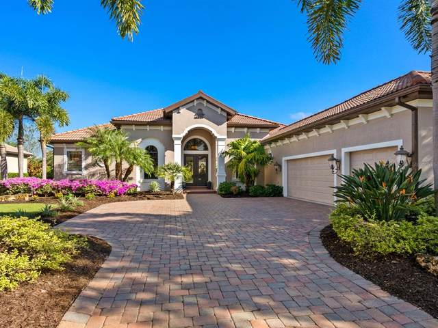 13403 Matanzas Place, Lakewood Ranch, FL 34202 (MLS #A4515049) :: Orlando Homes Finder Team