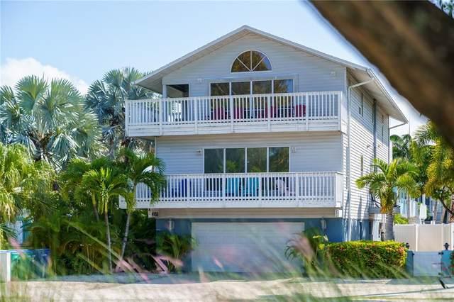 4103 Gulf Drive #8, Holmes Beach, FL 34217 (MLS #A4515058) :: SunCoast Home Experts