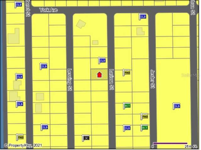 3113 Larissa, Port Charlotte, FL 33948 (MLS #A4515064) :: Global Properties Realty & Investments