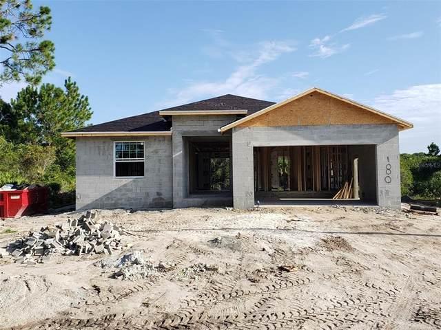 148 David Boulevard, Rotonda West, FL 33947 (MLS #A4515084) :: Keller Williams Realty Peace River Partners