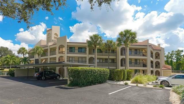 800 Hudson Avenue #101, Sarasota, FL 34236 (MLS #A4515095) :: RE/MAX LEGACY