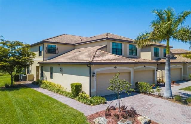 6924 Grand Estuary Trail #101, Bradenton, FL 34212 (MLS #A4515100) :: CARE - Calhoun & Associates Real Estate