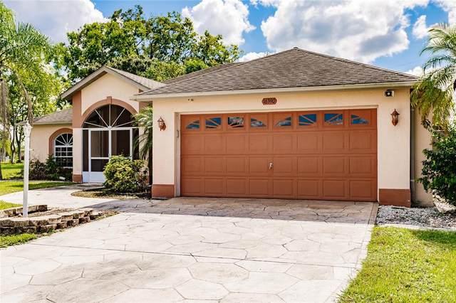 16390 Larocha Drive, Punta Gorda, FL 33955 (MLS #A4515123) :: Keller Williams Realty Select