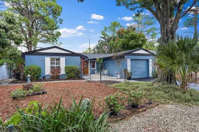 4619 Webber Street, Sarasota, FL 34232 (MLS #A4515131) :: Keller Williams Realty Select
