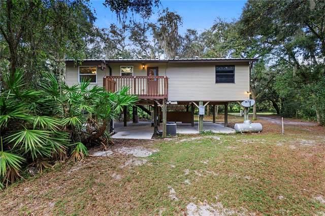 16320 Jomar Road, Sarasota, FL 34240 (#A4515137) :: Caine Luxury Team