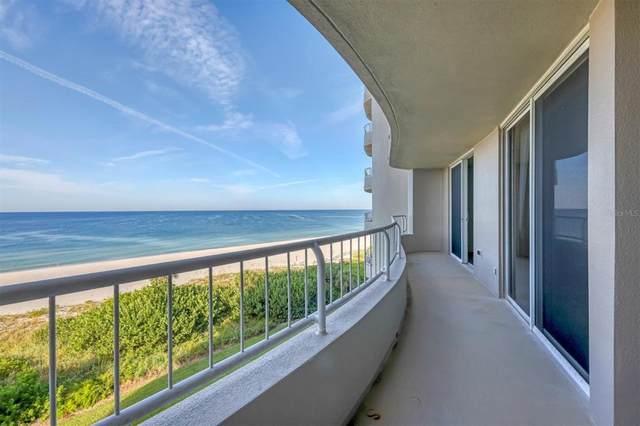775 Longboat Club Road #501, Longboat Key, FL 34228 (MLS #A4515138) :: SunCoast Home Experts