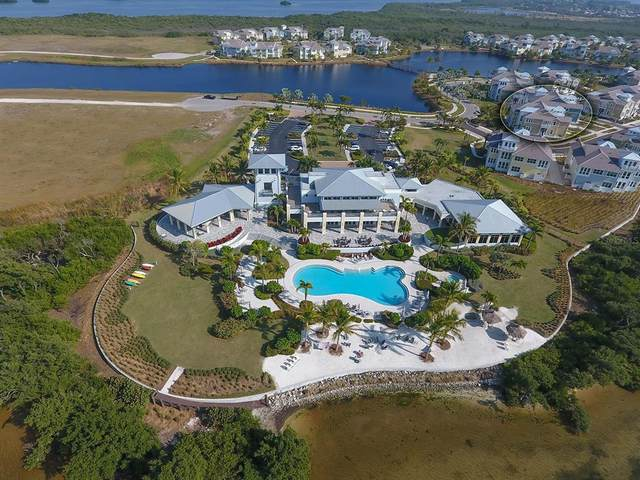 271 Saint Lucia Drive #201, Bradenton, FL 34209 (MLS #A4515140) :: SunCoast Home Experts