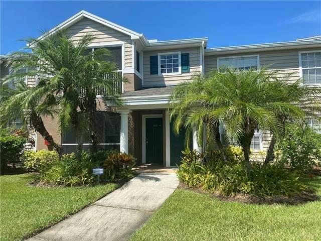 8923 Manor Loop #206, Lakewood Ranch, FL 34202 (MLS #A4515149) :: Kelli Eggen at RE/MAX Tropical Sands