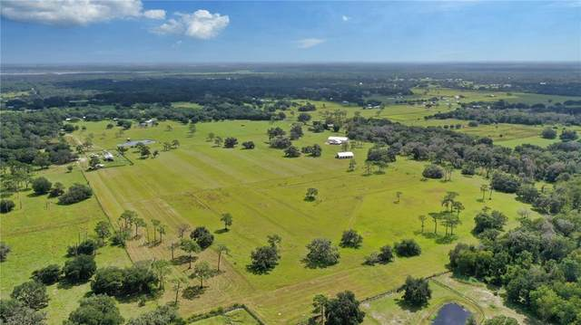 15111 Gaddy Up Ranch Road, Sarasota, FL 34240 (MLS #A4515152) :: Griffin Group