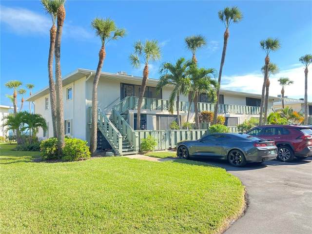 600 Manatee Avenue #206, Holmes Beach, FL 34217 (MLS #A4515161) :: SunCoast Home Experts