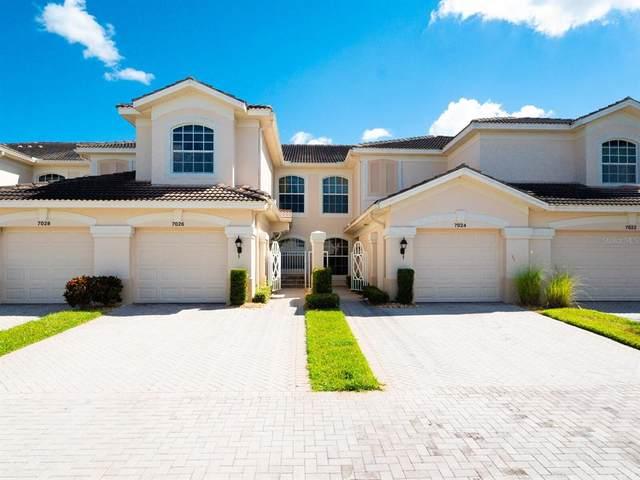 7026 Prosperity Circle #803, Sarasota, FL 34238 (MLS #A4515176) :: Kelli Eggen at RE/MAX Tropical Sands
