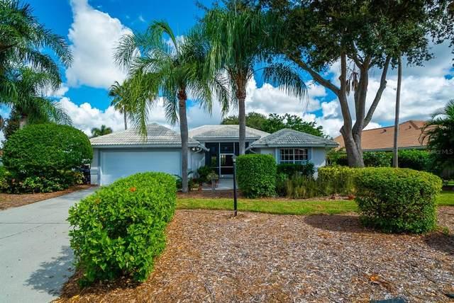 4453 Mcintosh Lake Avenue, Sarasota, FL 34233 (MLS #A4515178) :: The Duncan Duo Team