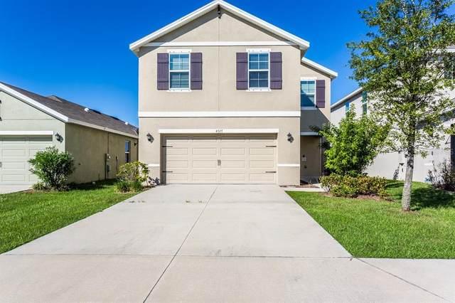 4727 Lindever Lane, Palmetto, FL 34221 (MLS #A4515181) :: Team Buky