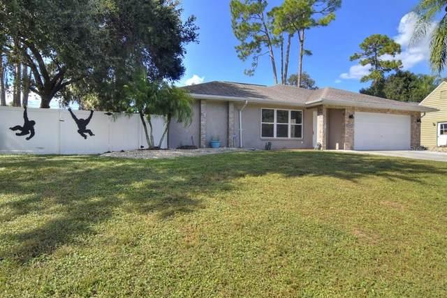 3945 Magara Terrace, North Port, FL 34287 (MLS #A4515192) :: The Nathan Bangs Group