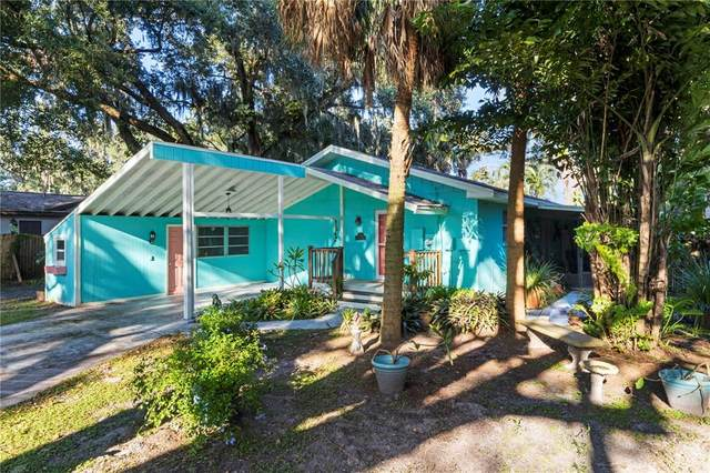 1009 Hubbel Road, Bradenton, FL 34208 (MLS #A4515196) :: Florida Real Estate Sellers at Keller Williams Realty