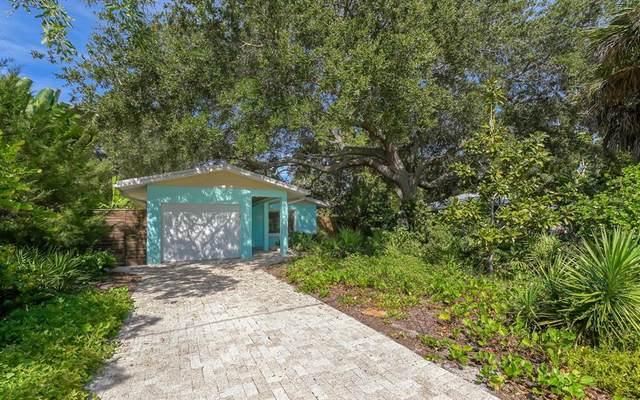 845 Highland Street, Sarasota, FL 34234 (MLS #A4515208) :: Delgado Home Team at Keller Williams