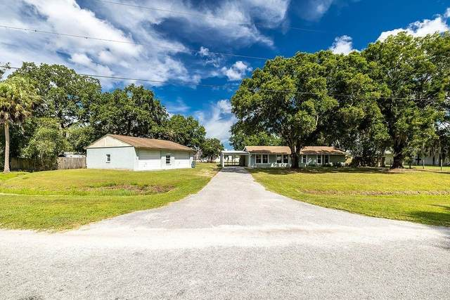 8011 Brower Drive, Bradenton, FL 34211 (MLS #A4515210) :: Rabell Realty Group