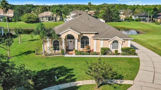 712 Cedarwood Court, Orlando, FL 32828 (MLS #A4515214) :: Griffin Group