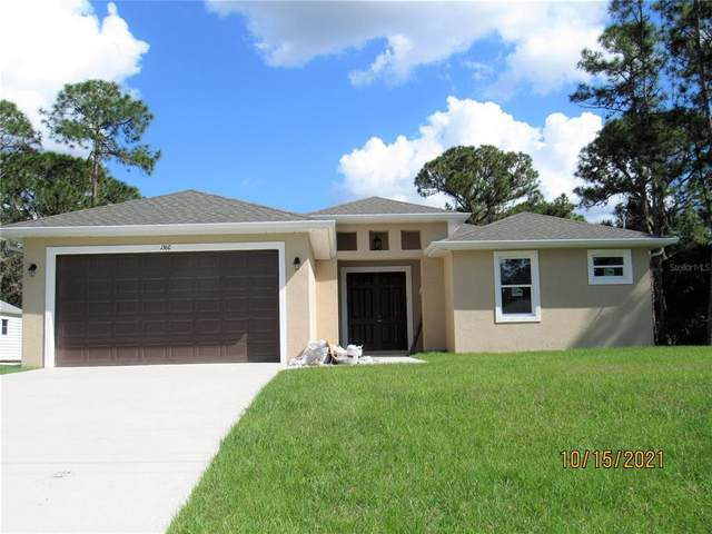 1360 Mendavia Terrace, North Port, FL 34286 (MLS #A4515218) :: Sarasota Home Specialists