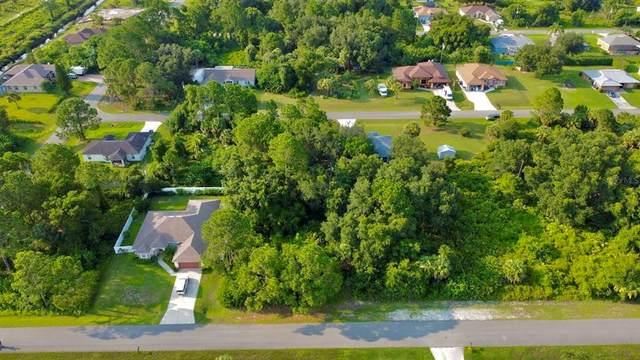 Lot 12 Attalla Avenue, North Port, FL 34287 (MLS #A4515219) :: Delgado Home Team at Keller Williams